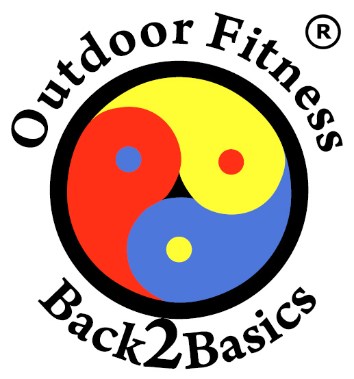 Outdoor Fitness Club